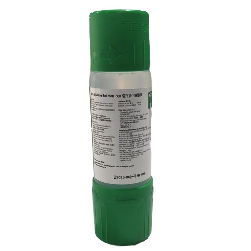 霍尼韦尔125Tobin补充装洗眼液图3