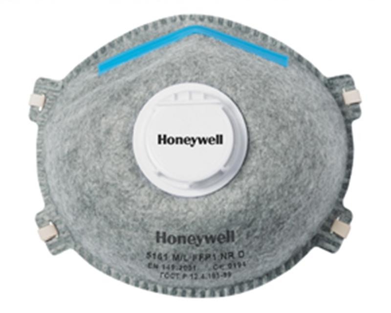 霍尼韦尔1005598  FFP1带阀防毒口罩