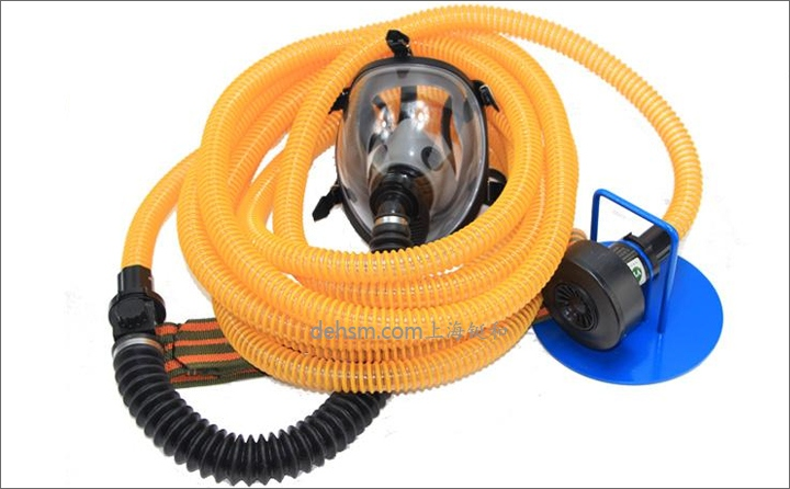 DH20168自吸式长管呼吸器图片1