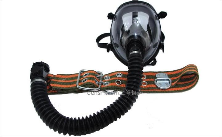 DH20168自吸式长管呼吸器图片2