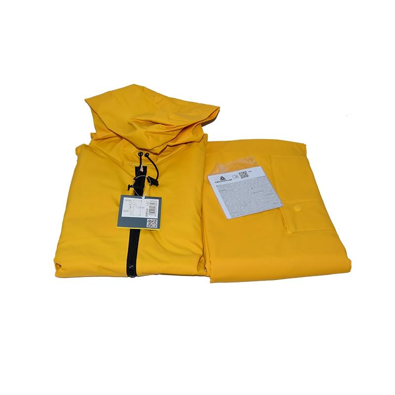 代尔塔407008雨衣图2