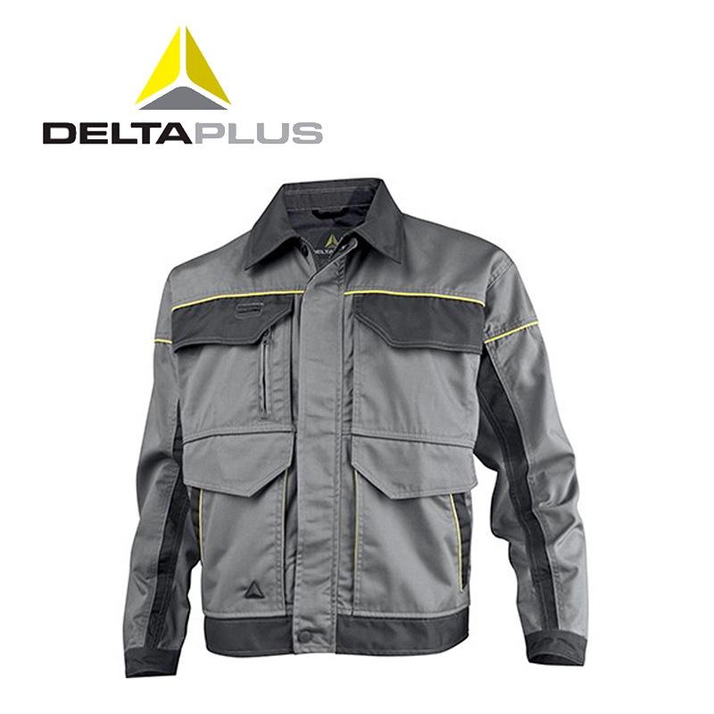 代尔塔405345马克企业系列夹克工作服图1