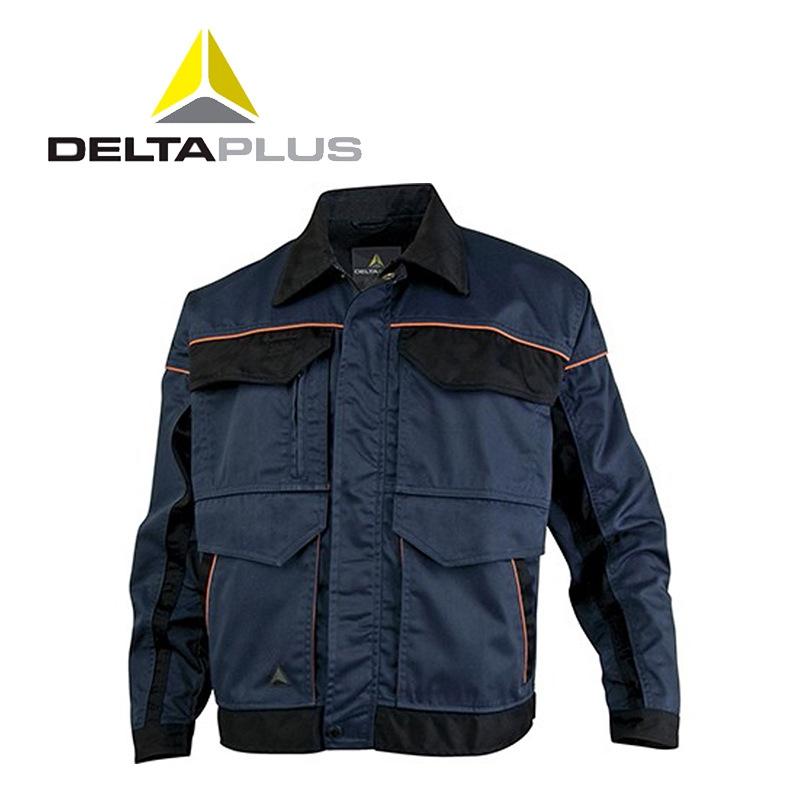 代尔塔405345马克企业系列夹克工作服图2