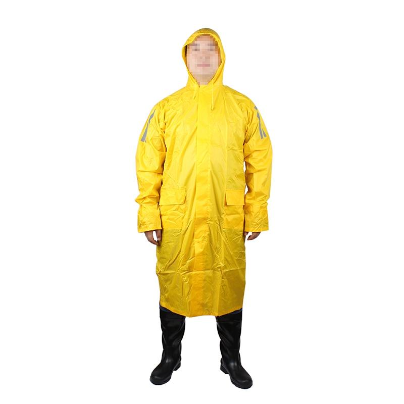 代尔塔407007雨衣 图1