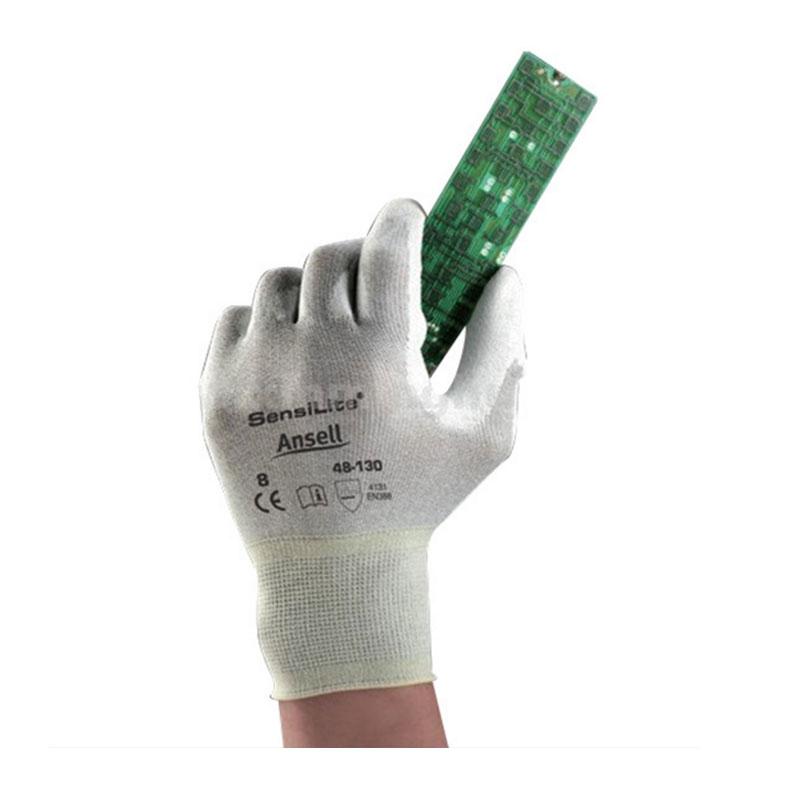 安思尔48-135防静电手套图4