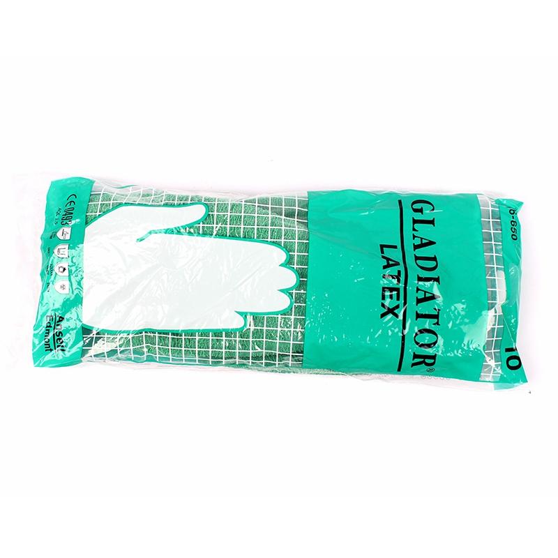 安思尔16-650丁腈防化耐高温手套图4