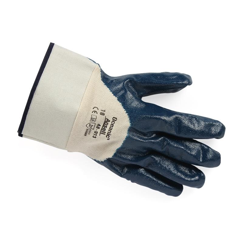 安思尔48-913丁腈手套图2