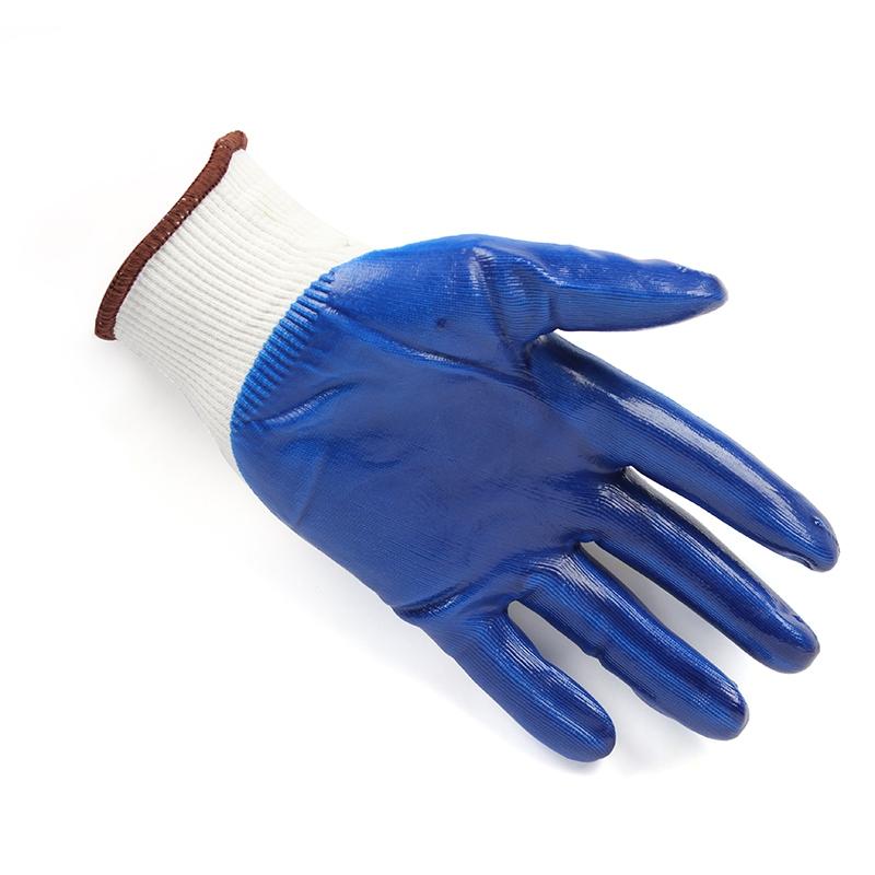 安思尔11-900丁腈手套图1
