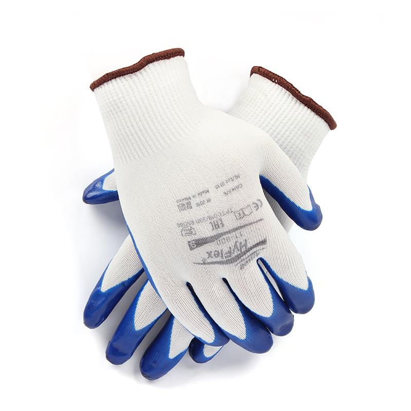 安思尔11-900丁腈手套图3