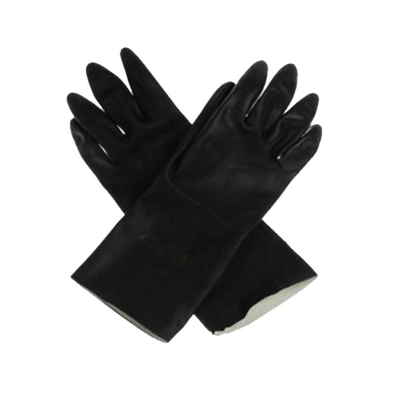 安思尔09-924重型氯丁橡胶手套图1