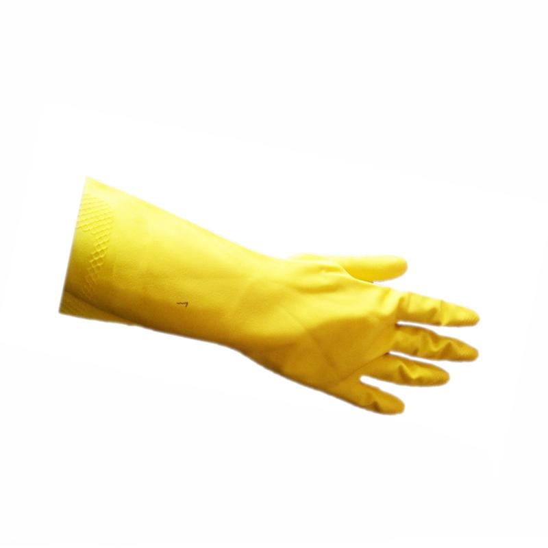 安思尔3767天然橡胶手套图1