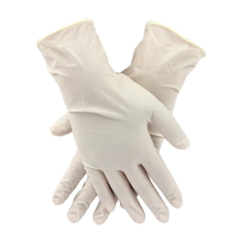 安思尔4570一次性乳胶手套图3