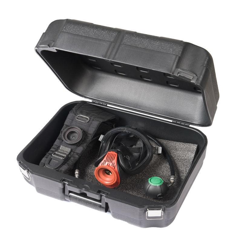 梅思安10170086供气式长管呼吸器图2