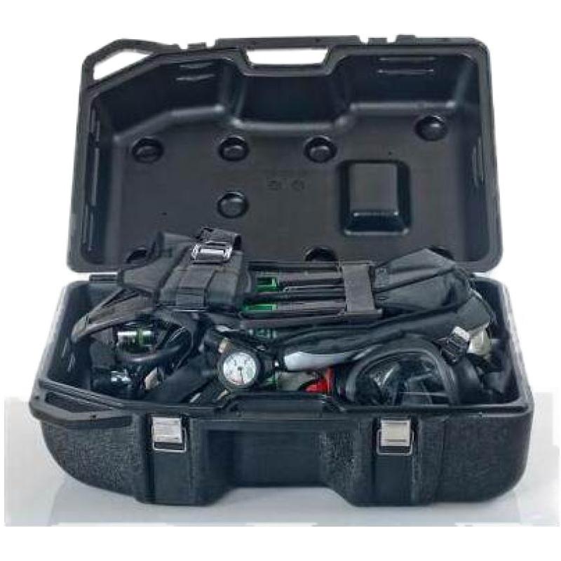 梅思安10126797空气呼吸器标准包装箱图2