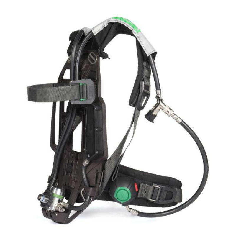 梅思安10176319 AG2100智能空气呼吸器 图1