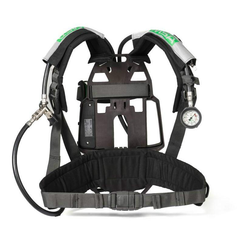 梅思安10176319 AG2100智能空气呼吸器 图2