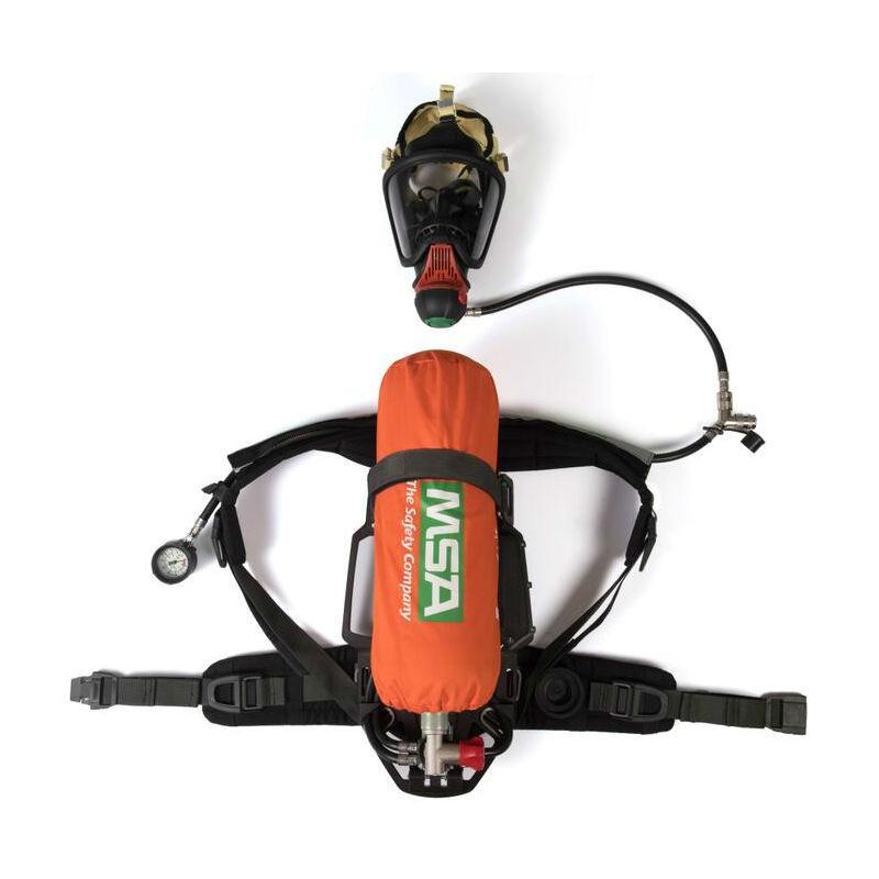 梅思安10176319 AG2100智能空气呼吸器 图3