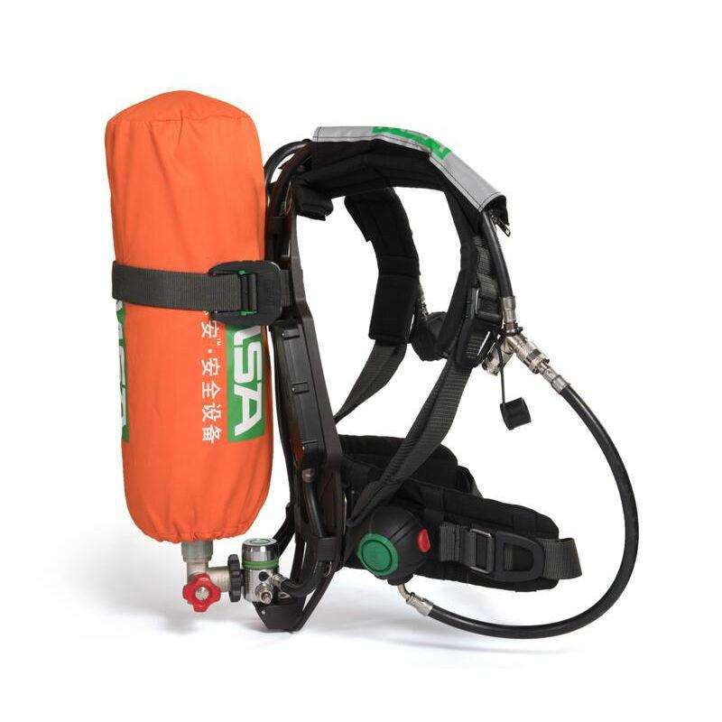 梅思安10176319 AG2100智能空气呼吸器 图4