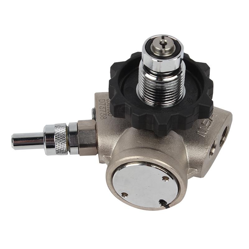 梅思安3569000-SP空气呼吸器减压阀图1