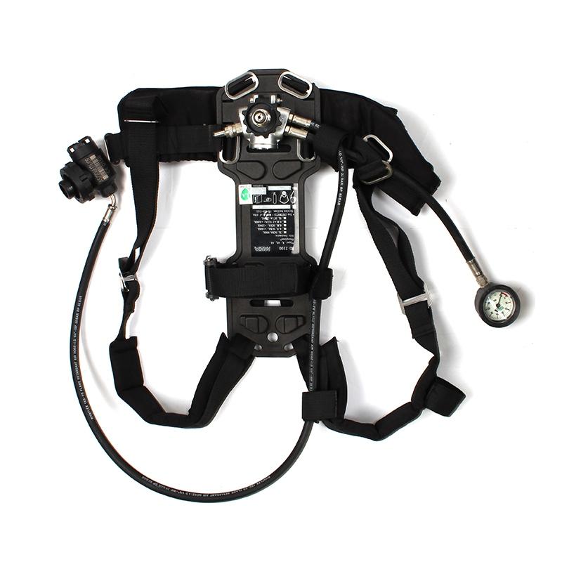 梅思安AX2100空气呼吸器背架图3
