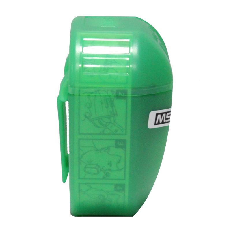 梅思安10038560-CN mini逃生呼吸器图1