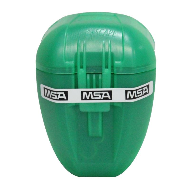 梅思安10038560-CN mini逃生呼吸器图4