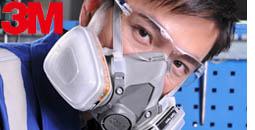3M防毒面具发展史及特点