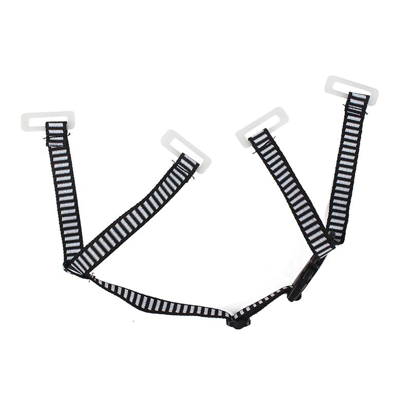 梅思安9100002-SP安全帽YD型下颌带图2