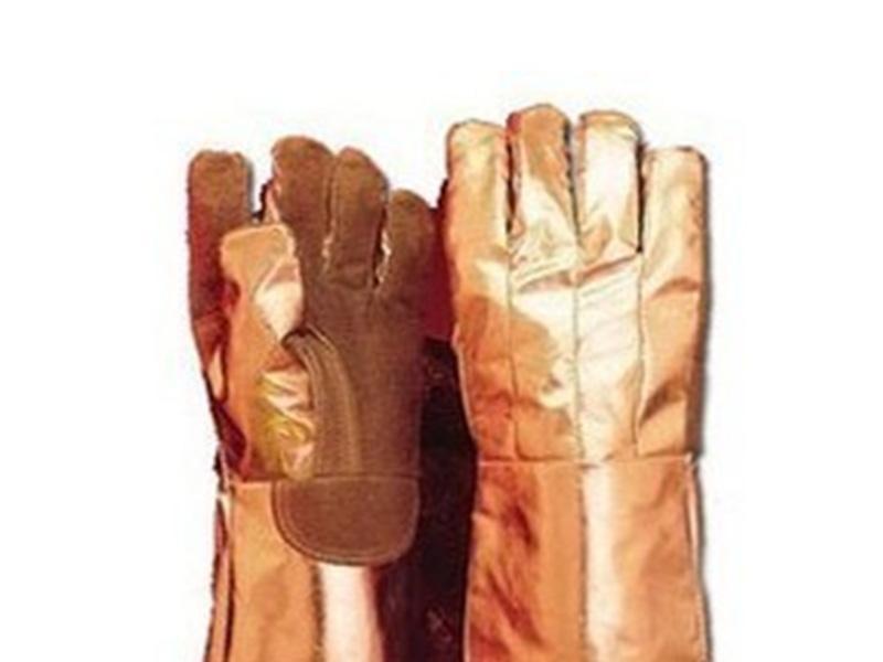 雷克兰344-02A耐高温手套图1