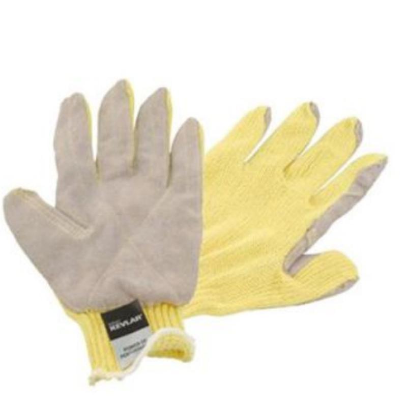 杜邦KK1041贴皮五级防割手套图3