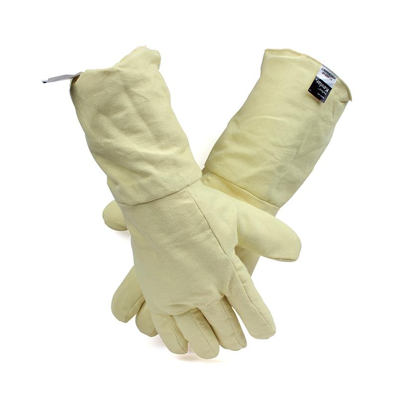 杜邦KK3110 Kevlar防割耐高温手套图3