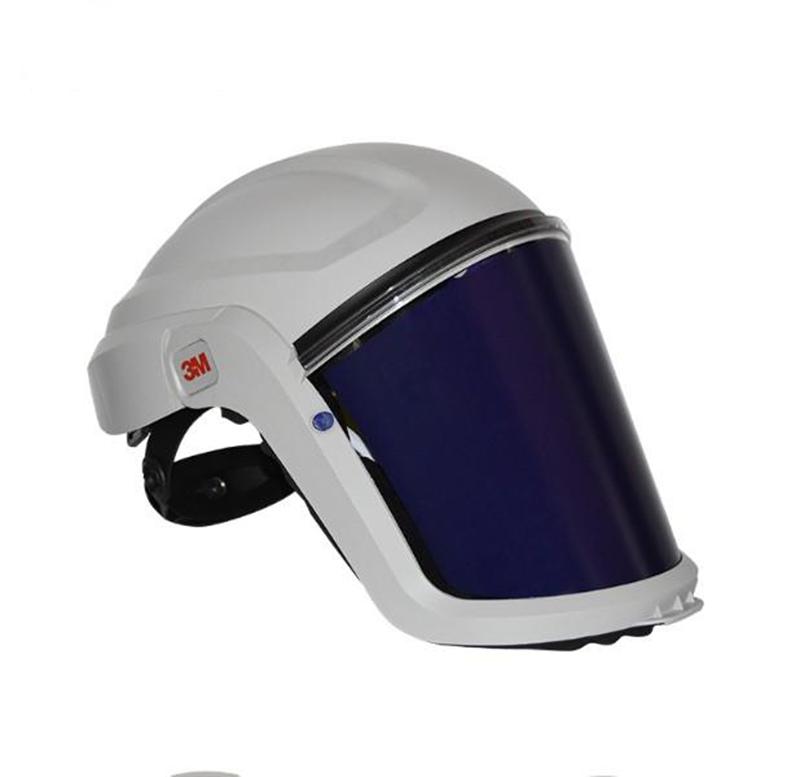3M M-206舒适密封衬头罩图4