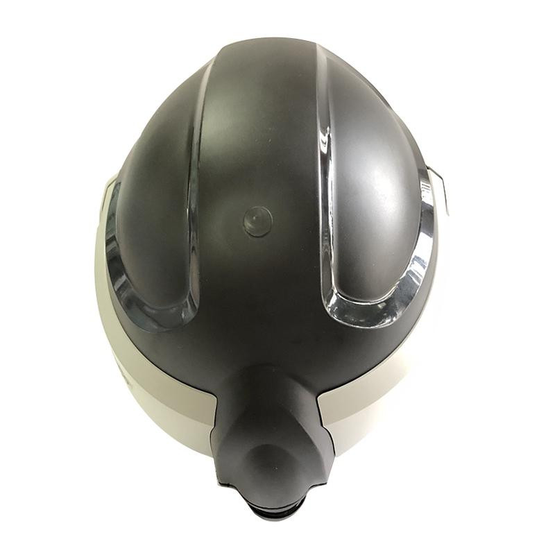 3M M-306耐用密封衬头罩图1