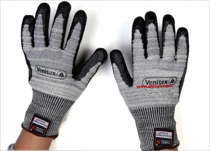 代尔塔202010防割手套图片1