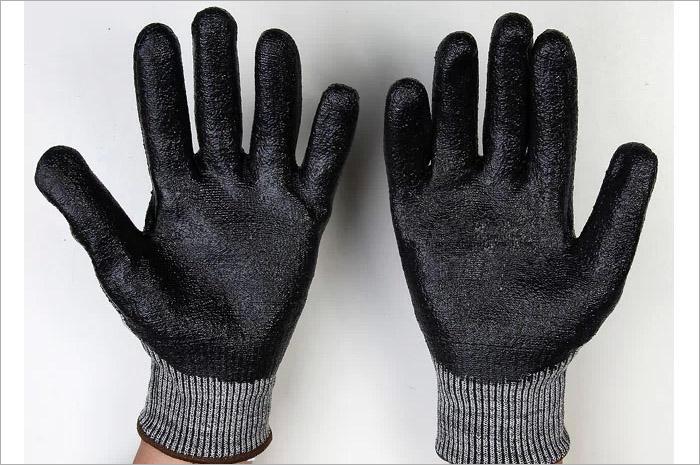 代尔塔202010防割手套图片2