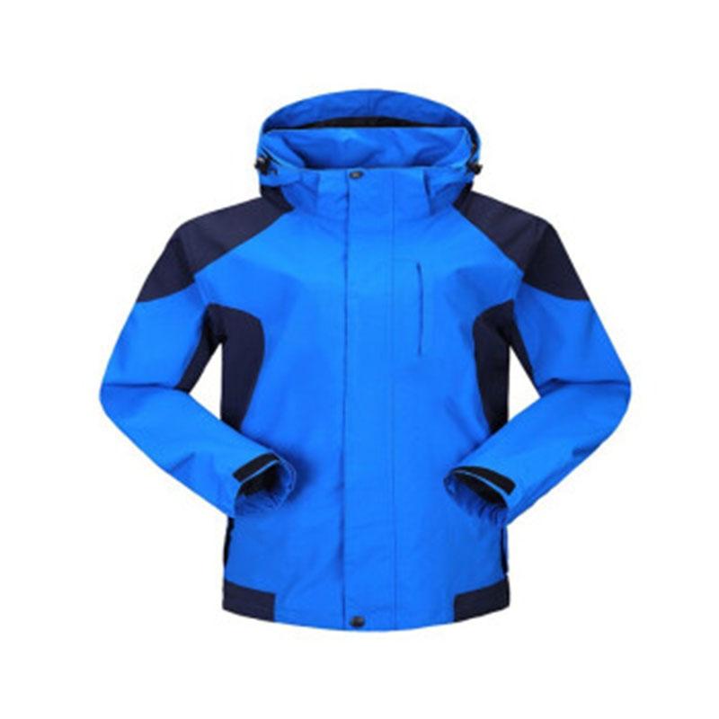 雷克兰853010(PR12)防寒服夹克图1