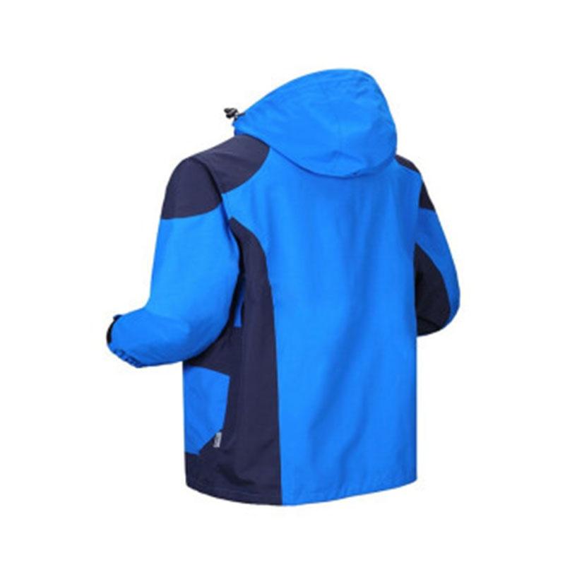 雷克兰853010(PR12)防寒服夹克图2