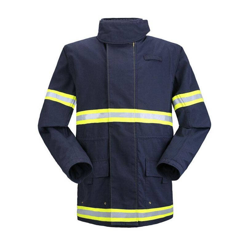 雷克兰CEOSX1000消防战斗服图2