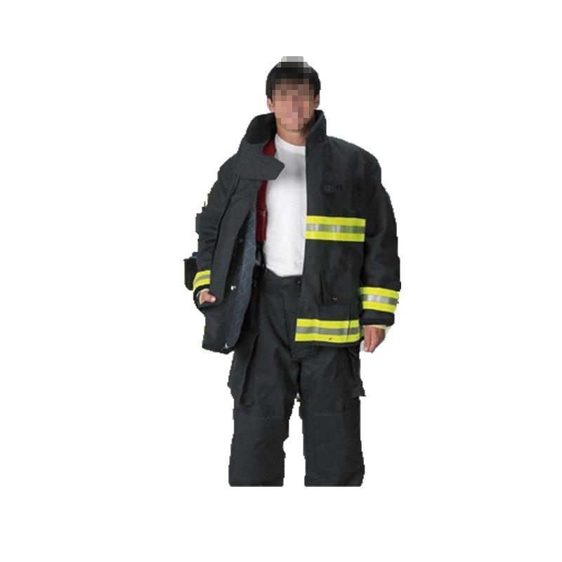 雷克兰CEOSX1000消防战斗服图3