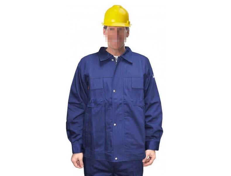 雷克兰TSP7J夹克式上衣阻燃工作服图1