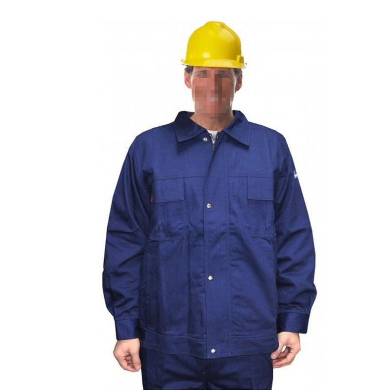 雷克兰FRC9J分体夹克式上衣阻燃工作服图1