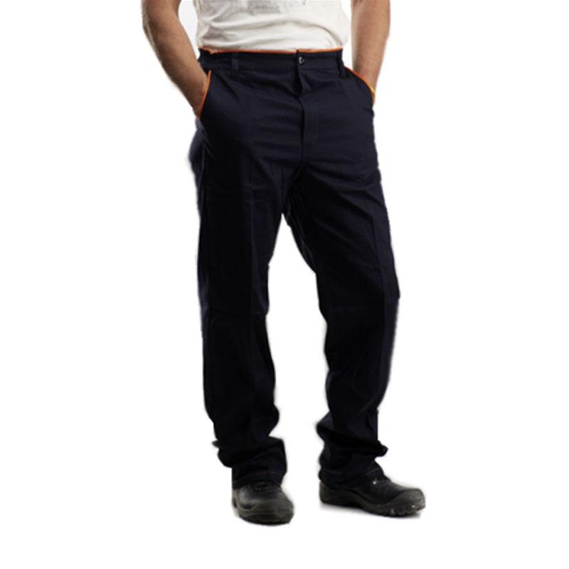 雷克兰FRC306PT阻燃工作服裤子图1