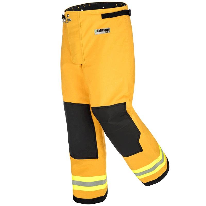 雷克兰OSX-A-P美标消防服裤子图1