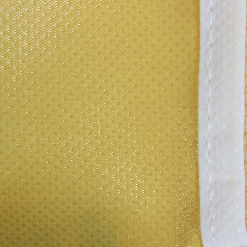 雷克兰C1B-A650凯麦斯吊带加长围裙图2