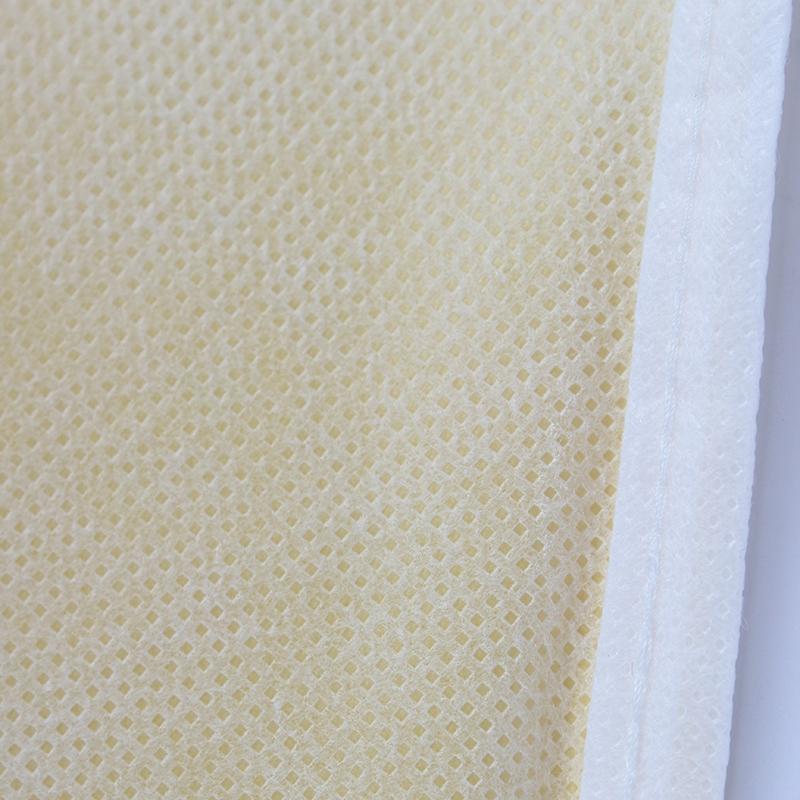 雷克兰C1B-A650凯麦斯吊带加长围裙图4