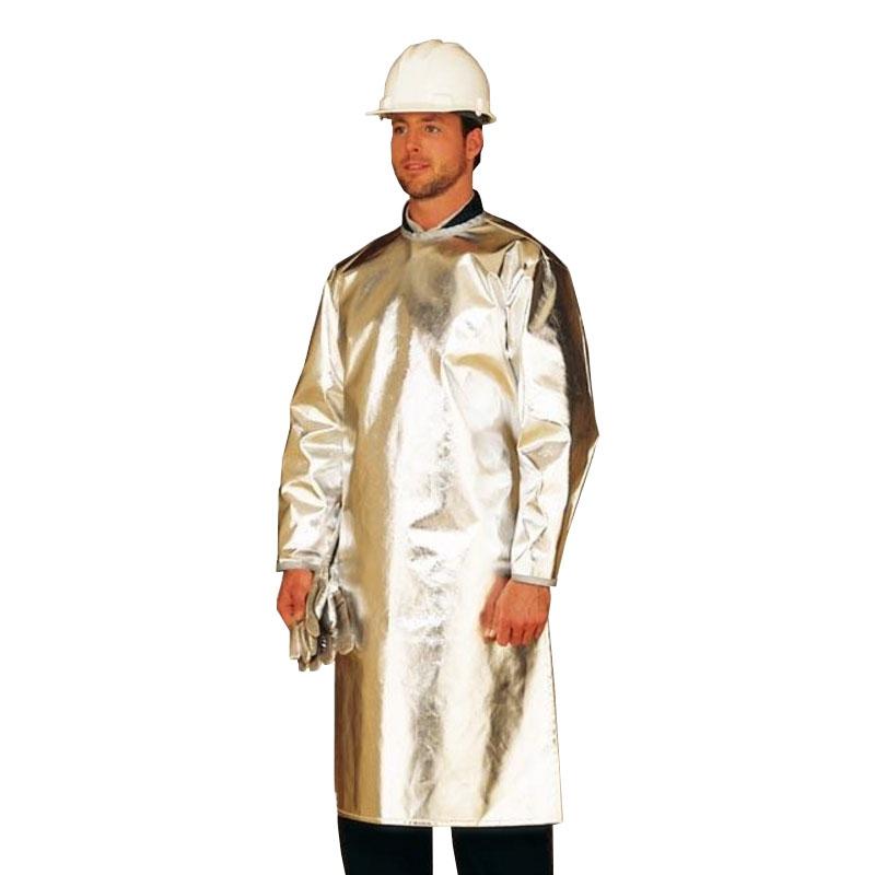 雷克兰325-48反穿式隔热围裙图1