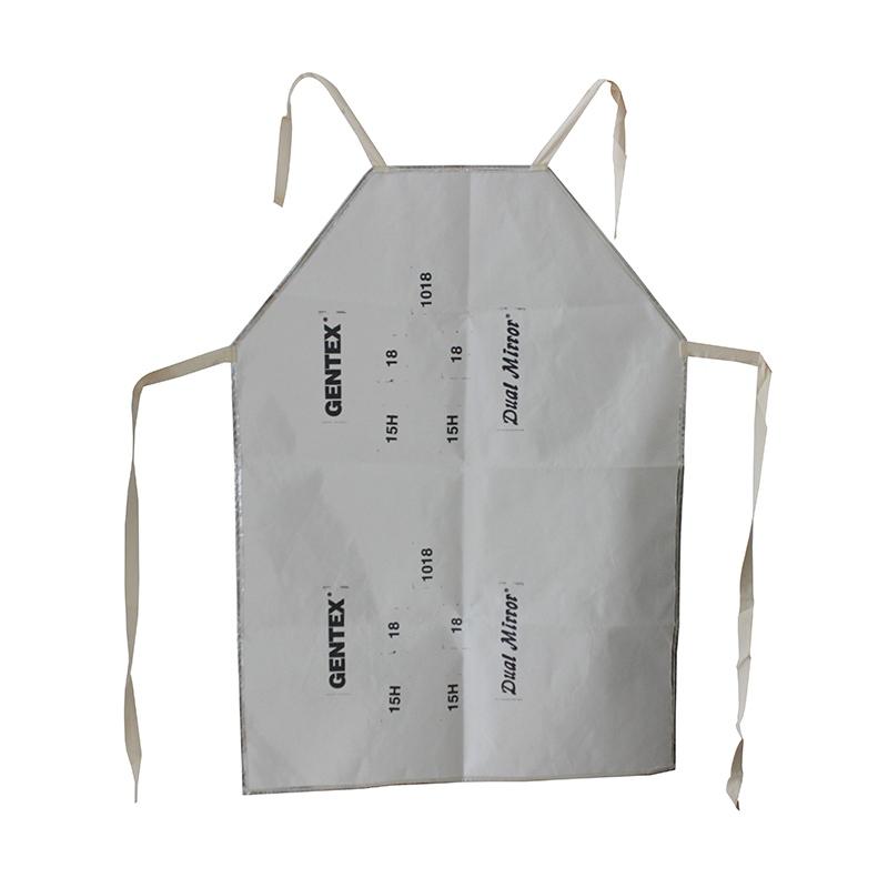 雷克兰323-42吊带式隔热围裙图1