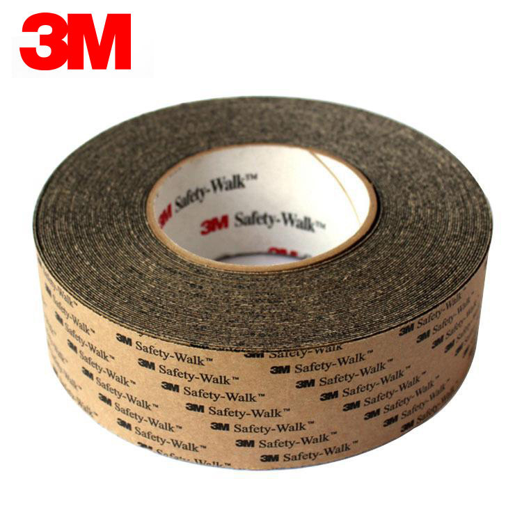 3M610黑色防滑胶带Safety-Walk图片1