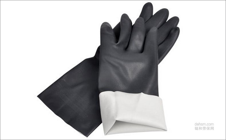 安思尔29-500氯丁橡胶手套图片-实物图